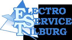 Electro-Service-Tilburg-Logo