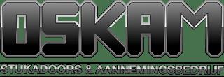 logo-Oskam-Stukadoors-&-Aannemingsbedrijf