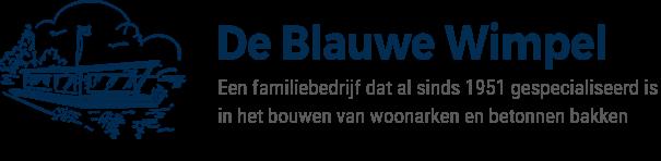 De-Blauwe-Wimpel