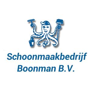 Schoonmaakbedrijf-Boonman-BV